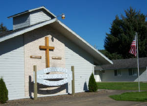 Beaver Community Church; Beaver, OR