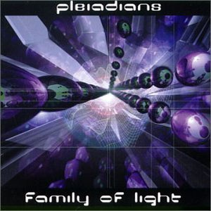 Pleiadians Family of Light
